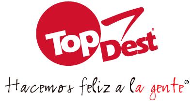 TodDest, hacemos feliz a la gente